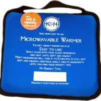 K&H Microwavable Pet Bed Warmer